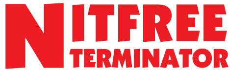 NitFree Terminator Deutschland